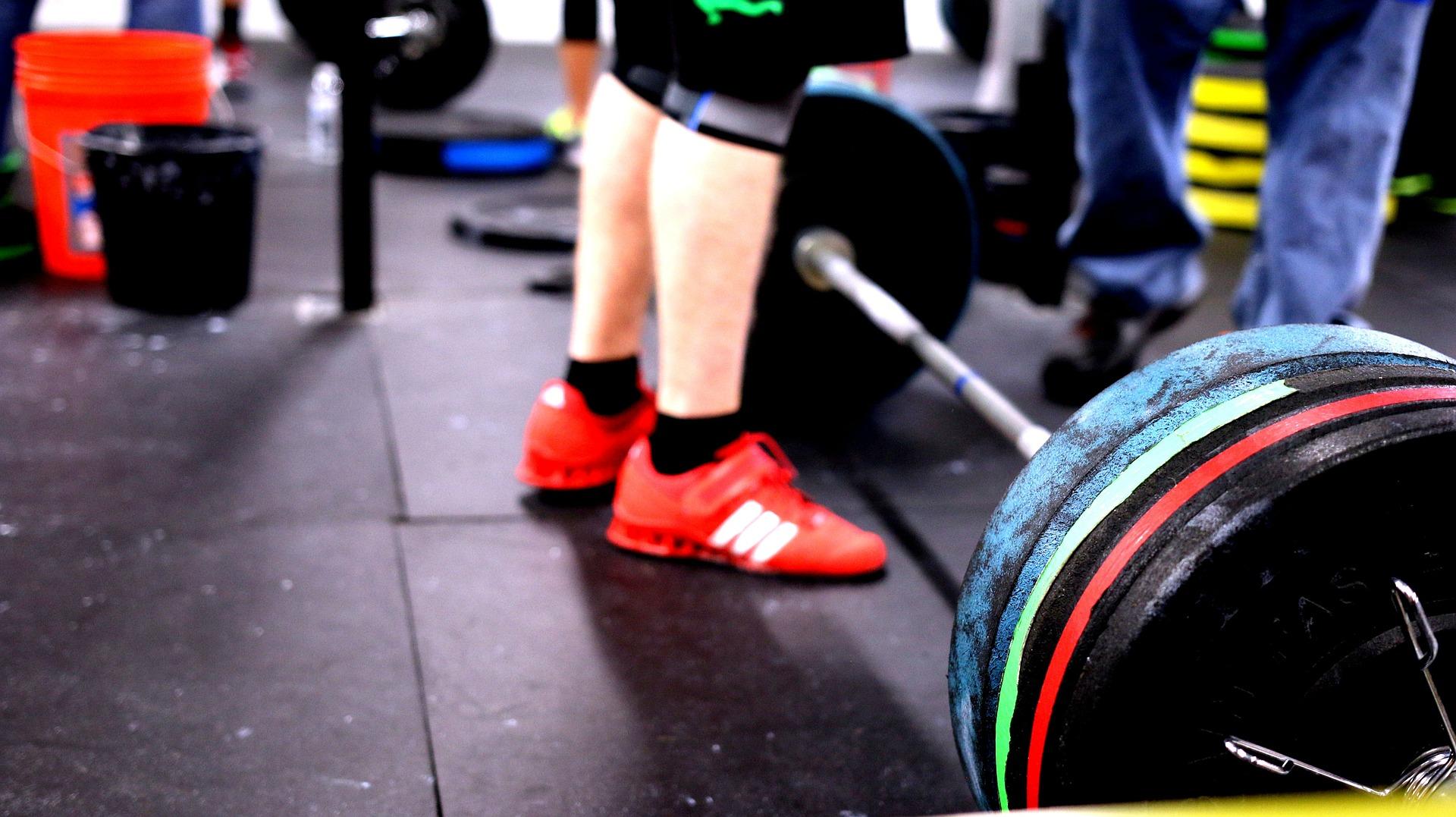 Biomecánica en el CrossFit